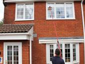 window cleaning property services