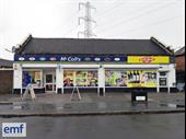 busy convenience store stoke