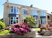 Bed & Breakfast Overlooking Combe Martin Bay For Sale