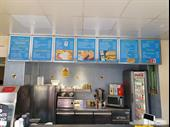 Leasehold Fish Chip Takeaway Located In Cinderford For Sale