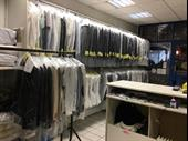 well established dry cleaners