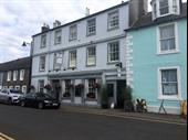 A Stunning Refurbished Small Hotel With Restaurant For Sale