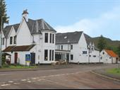 Charming Hotel And Bunkhouse Set In Kinlochewe For Sale
