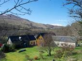 Excellent Hostel Business Situated Near Spean Bridge For Sale