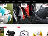 Football/Soccer Dropshipping Business With Huge Growth Potential For Sale
