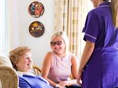 Established Home Care Franchise In Peterborough For Sale