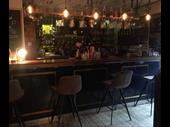 Beautiful Cocktail Bar In Busy Market Town For Sale