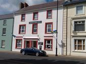 Belhaven House Hotel In Milford Haven, Wales For Sale