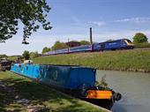 Floating Bar / Bistro In Pewsey, Wiltshire For Sale