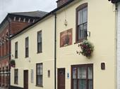 Herefordshire Powys Border High Street Location For Sale