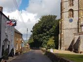 Devon Devon Dorset Border Inn For Sale