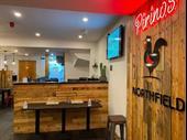 Leasehold Piri Piri Chicken Takeaway/Restaurant In Northfield For Sale