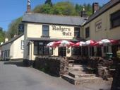 Exmoor National Park Freehouse With Holiday Cottage For Sale