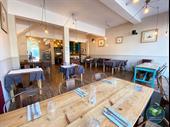 Licensed Restaurant In Todmorden For Sale