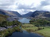 Snowdonia Hotel Business Opportunity In Llanberis For Sale