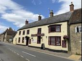 Somerset Dorset Border Busy Community Freehouse For Sale