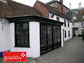 Restaurant With Coffee Shop In Lymington For Sale